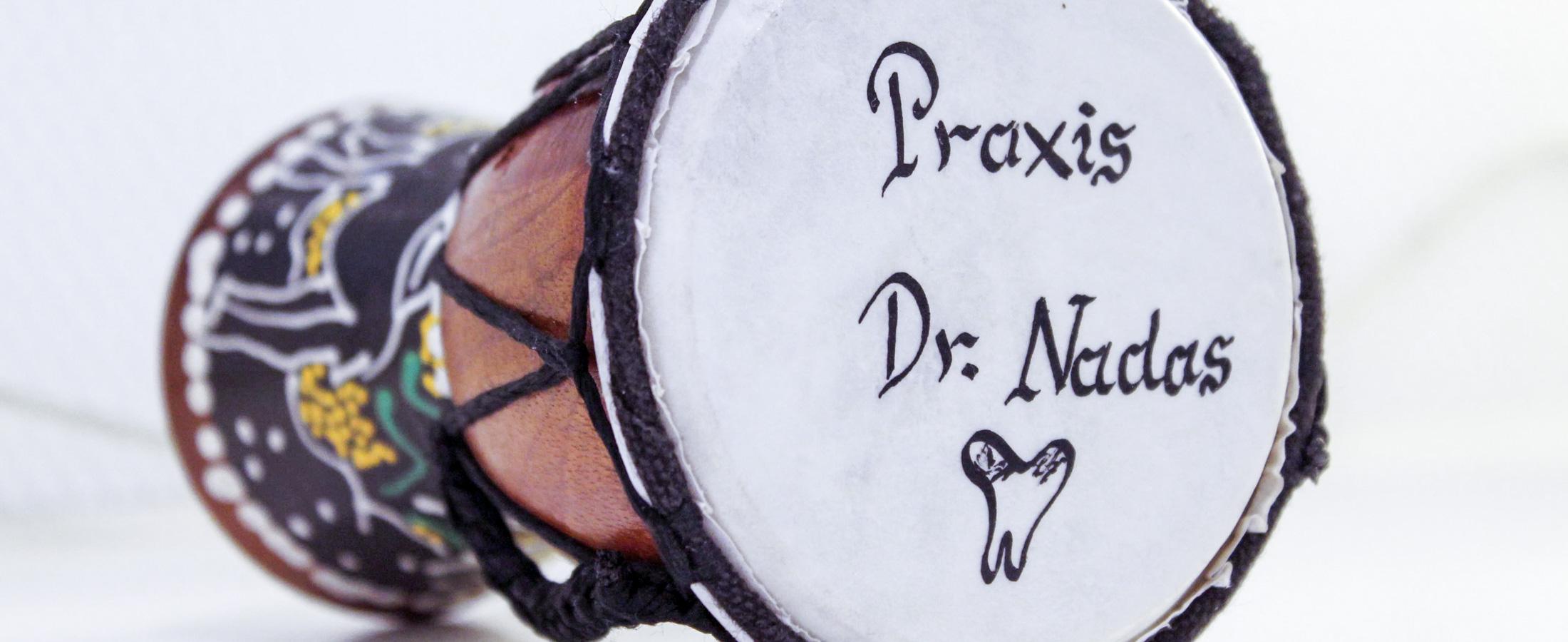 Zahnarztpraxis Dr. Nadas Offenbach